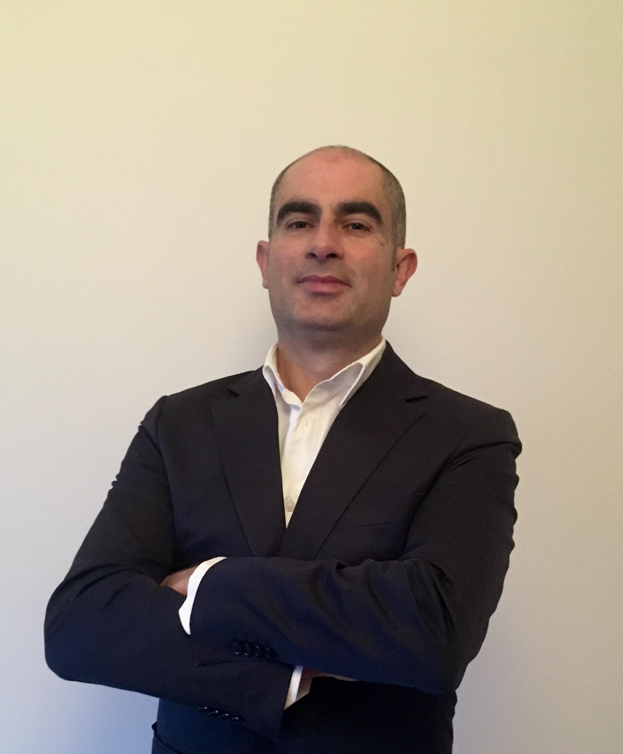 Patrício Oliveira