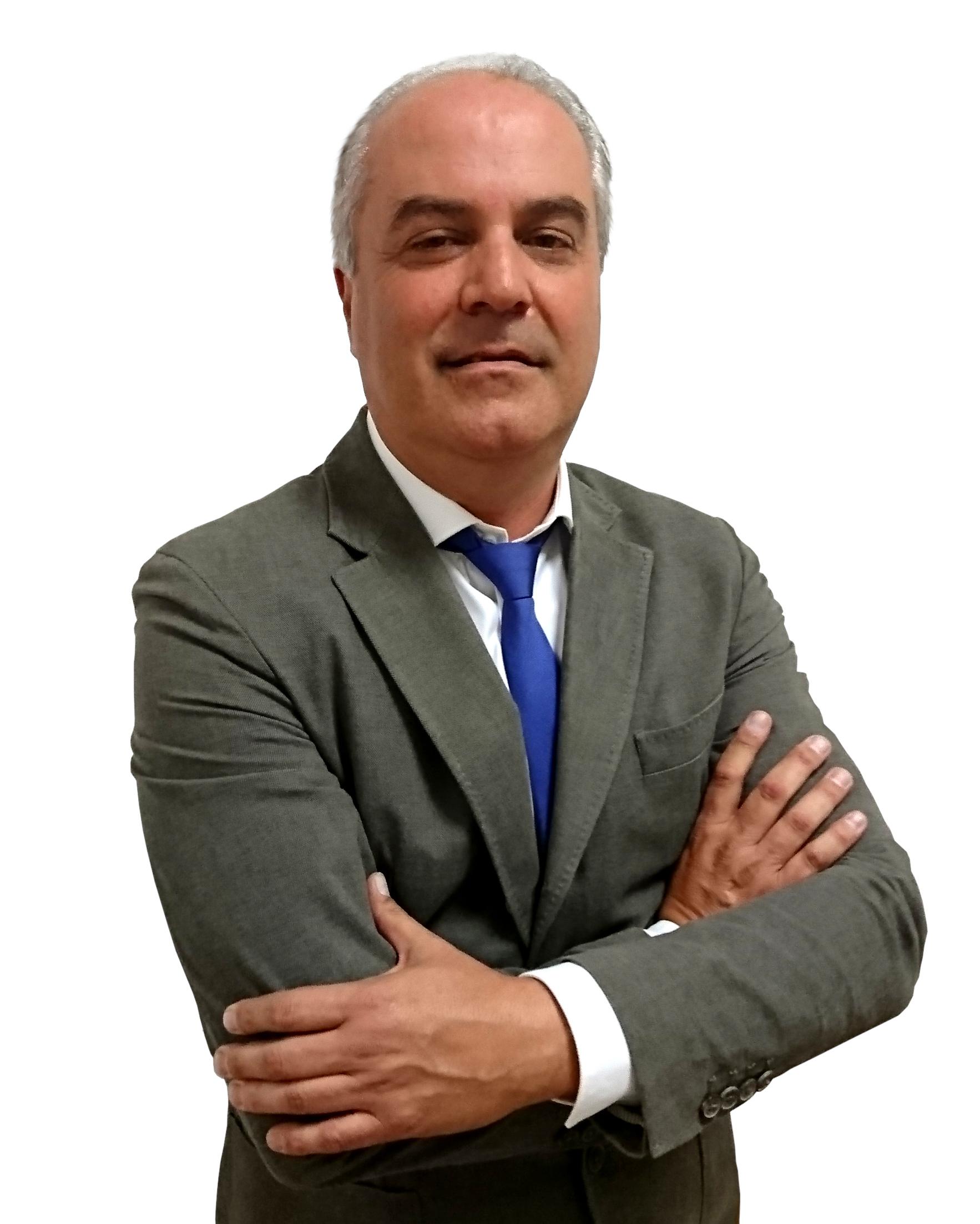 Sérgio Peixeiro