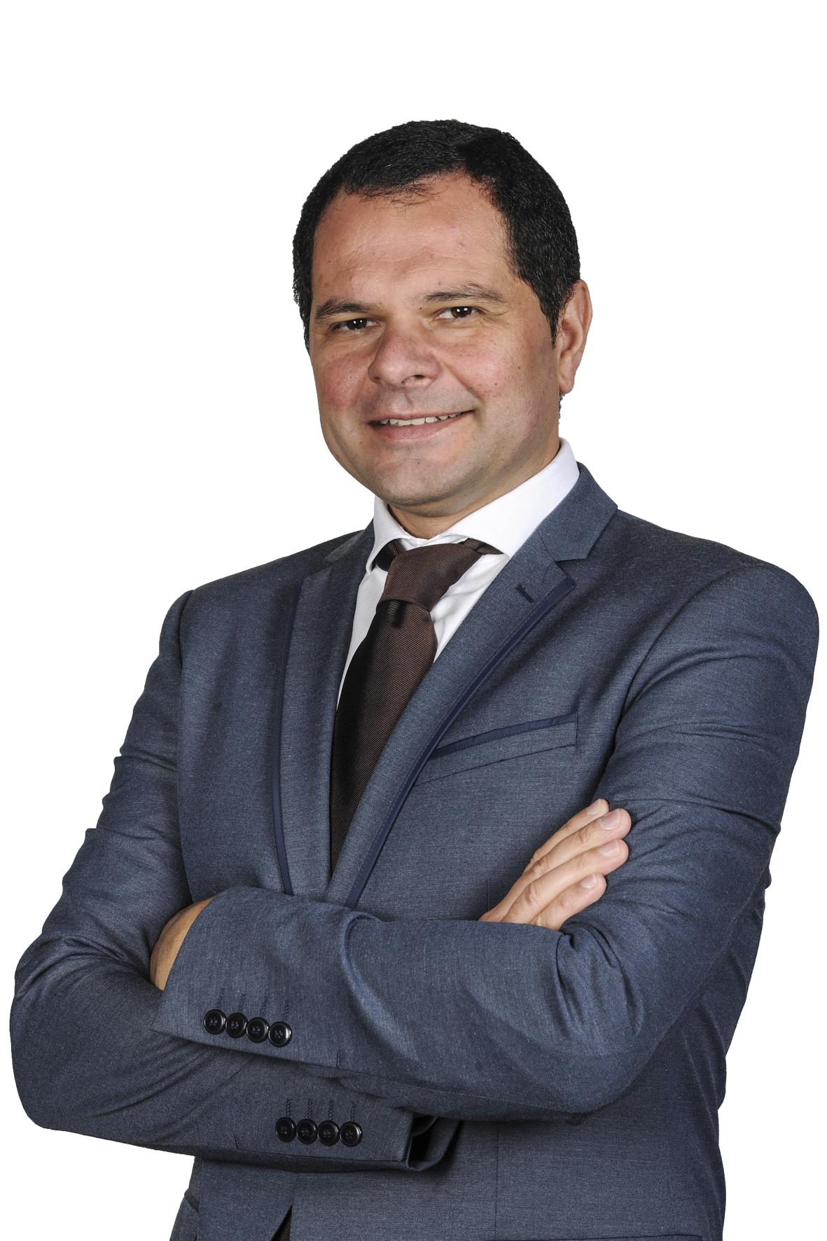 Márcio Anjos